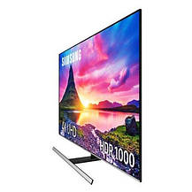 Телевизор Samsung UE75NU8002 (PQI2500Гц, 4K Smart, UHD Engine, HLG, HDR10+,HDR Elite, 2.1CH 40Вт, DVB-C/T2/S2), фото 3