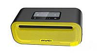 Портативная акустика Awei Y600 Yellow
