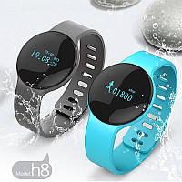 H8 Bluetooth 4.0 женские спортивные смарт-часы - Чёрный, розумний годинник,