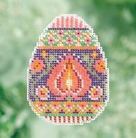Набор для вышивки Lotus Egg Mill Hill