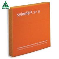 Sylomer SR18 12.5мм оранжевый
