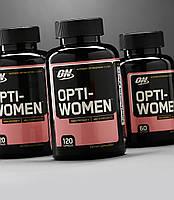 Комплекс женских витаминов Opti-women - 120 табл.