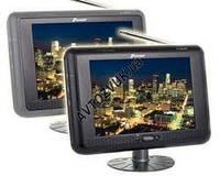 Портативный телевизор Farengeit TV 807 диагональ 8 дюймов