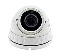 2 Мп купольна IP-відеокамера SEVEN IP-7232, фото 2