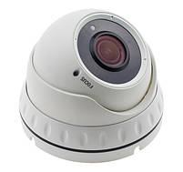 2 Мп купольна IP-відеокамера SEVEN IP-7232, фото 3