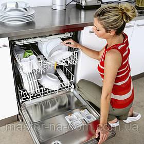 Как заменить старую посудомоечную машину на новую в 4 простых шага