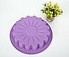 Силиконовая форма для выпечки тортов и кексов YH-308 арт. 822-15A-10