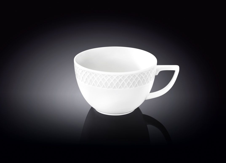 Чашка джамбо 500мл 1 шт Wilmax від Юлії Висоцької WL-880109-JV