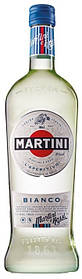 Вермут Martini Bianco 1 л