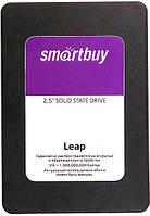 SSD накопитель SmartBuy LeapSB064GB-LP-25SAT3