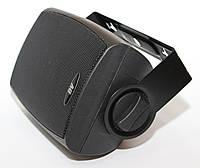 Настенная акустическая система для фонового озвучивания DV audio PB-4.2T IP Bl, фото 1