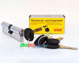 Цилиндр USK AL-80 (40*40)