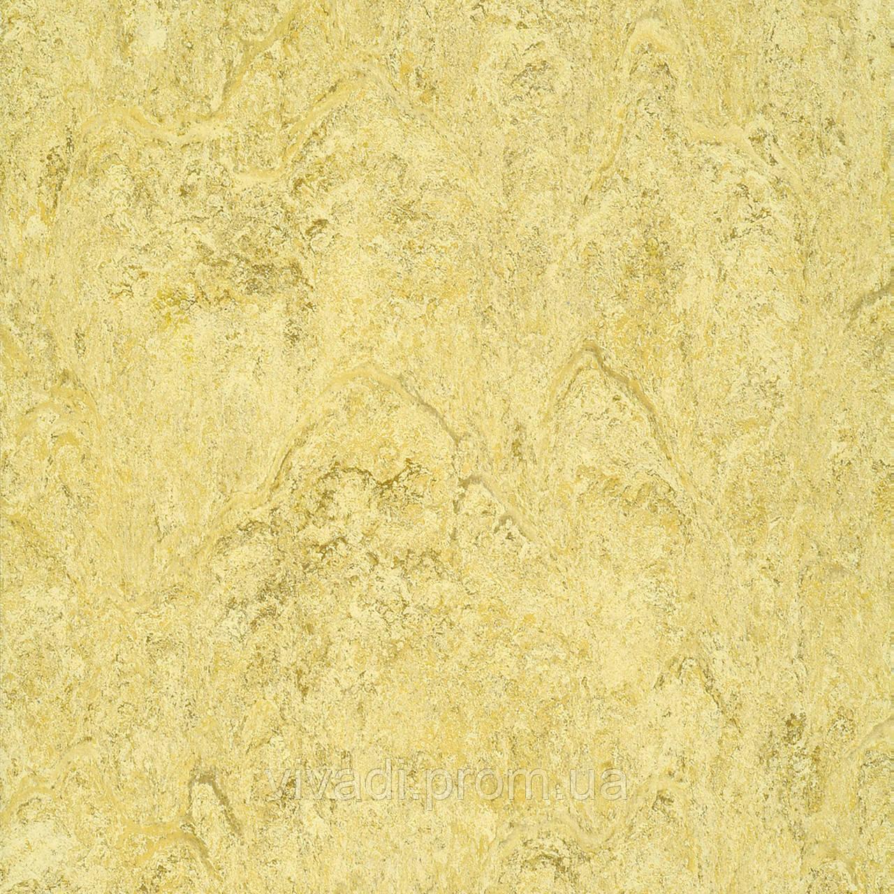Натуральний лінолеум Marmorette PUR - колір 125-070