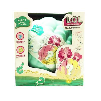 Кукла LOL Pearl mini Surprise Doll Лол