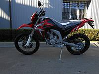 Мотоцикл Loncin LX300 GY 2019 год