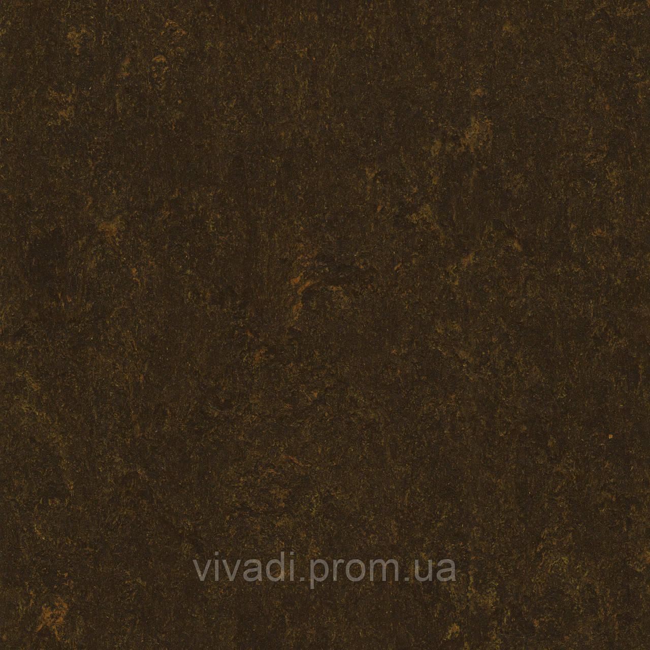 Натуральний лінолеум Marmorette PUR - колір 125-108