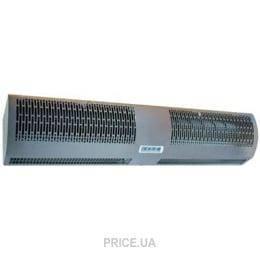 Электрическая тепловая завеса Neoclima Intellect E 08 X L