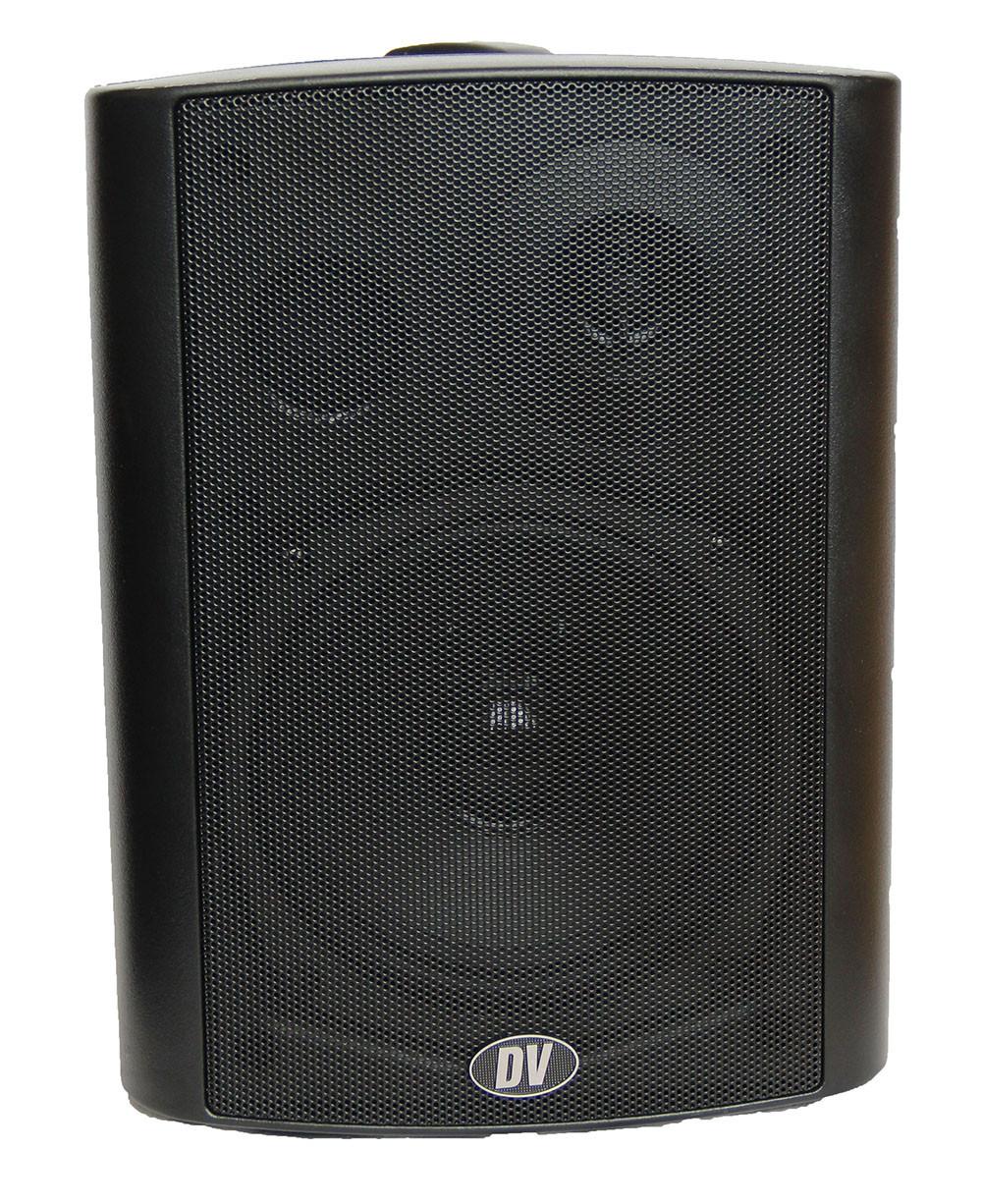 Настенная акустическая система для фонового озвучивания DV audio PB-5.2 T