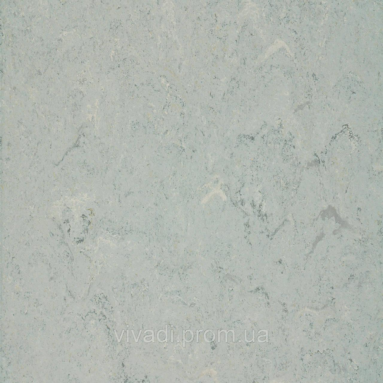 Натуральний лінолеум Marmorette PUR - колір 125-055