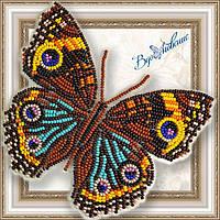 Набір для вишивки бісером Метелик «ПРЕЦИС ЛАВИНИЯ»