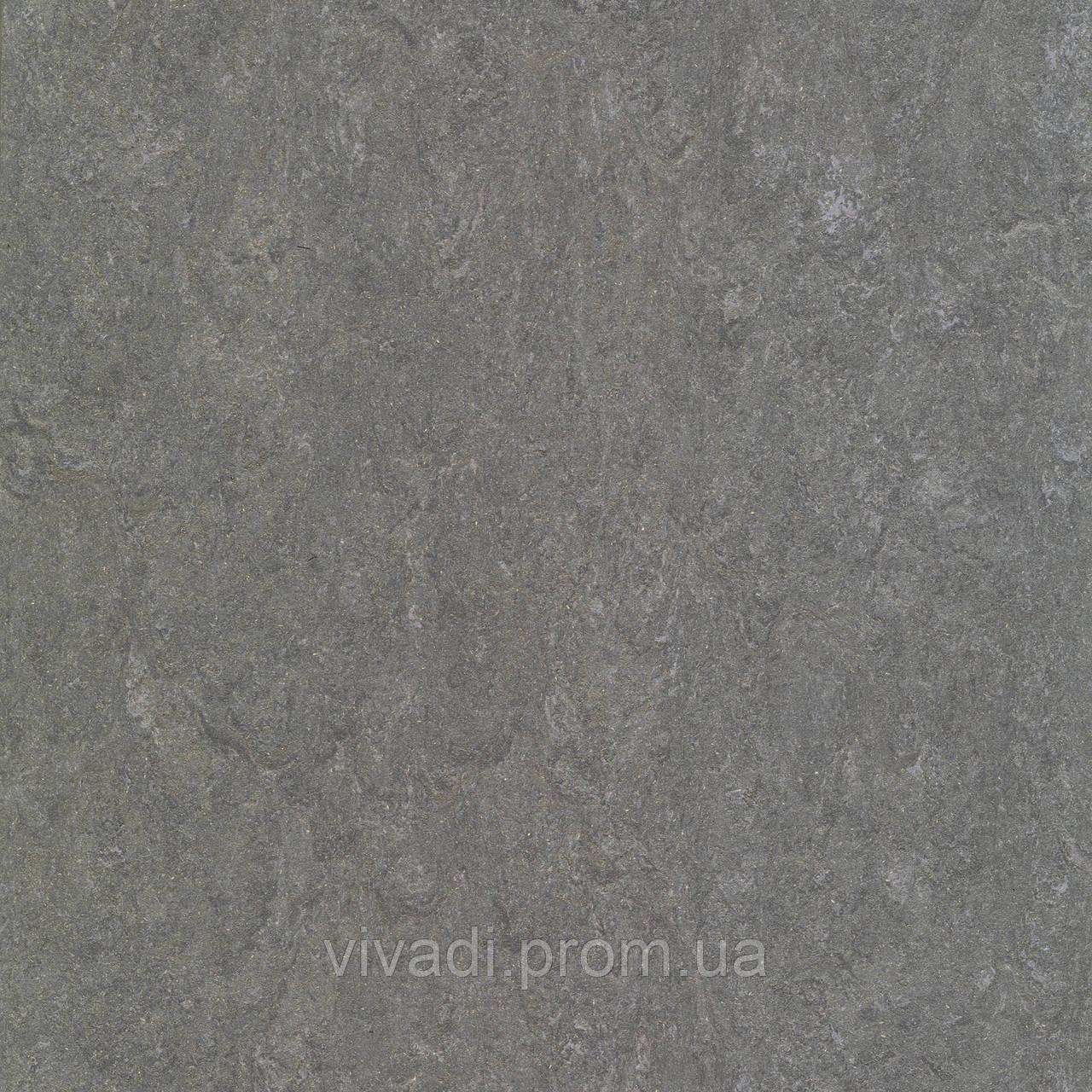 Натуральний лінолеум Marmorette PUR - колір 125-159