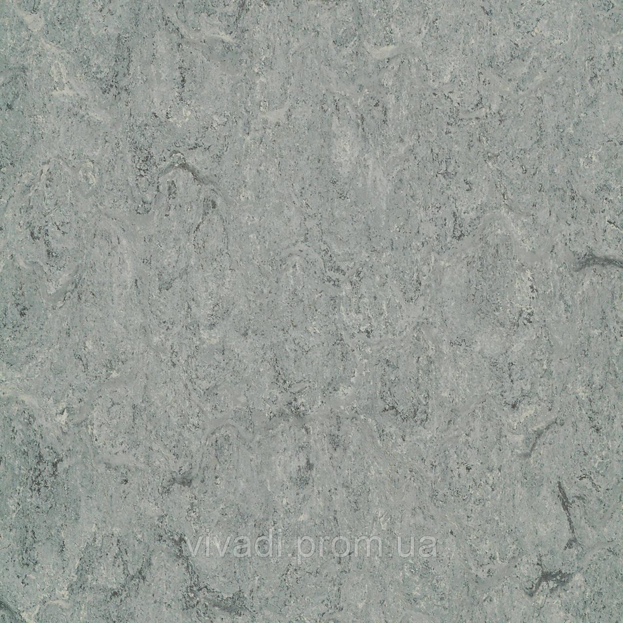 Натуральний лінолеум Marmorette PUR - колір 125-053