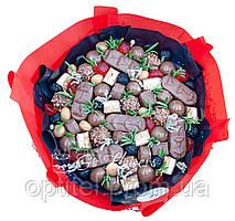 """Букет из конфет """"Мулатка"""""""