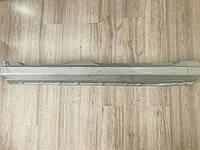 Порог правый наружный (короб) Дэу Ланос (Daewoo Lanos) ,Sens (Сенс),пр-во Польша