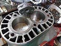 Запчасти,ремонт, компрессор У-43-102А
