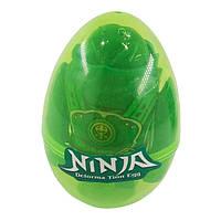 Конструктор Ninja в яйце