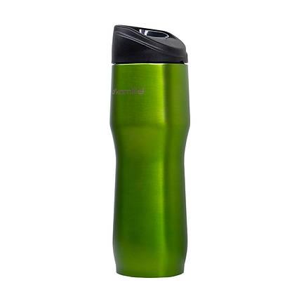 Термокружка, термочашка, термос, термостакан Kamille 450 ml