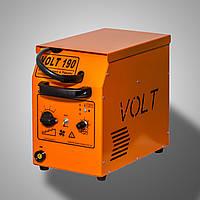 Полуавтомат сварочный классический «FORSAGE VOLT 190»
