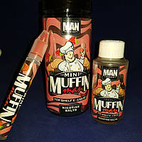 Mini Muffin Man 3mg 100ml
