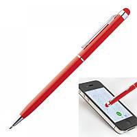 Ручка-стилус металлическая, фото 1