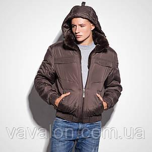 Куртка зимняя мужская, фото 2