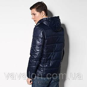 Полуспортивная мужская куртка! , фото 2
