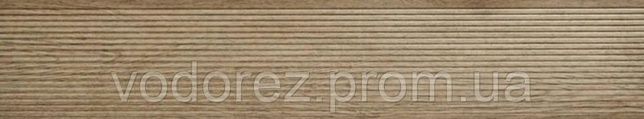 Плитка для пола Merbau Deck Ceniza 23x120, фото 2