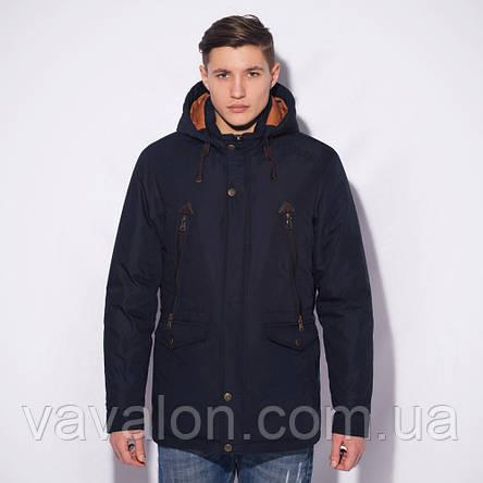 Мужская демисезонная куртка.Супер модель!, фото 2