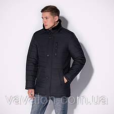Зимняя классическая куртка, фото 2