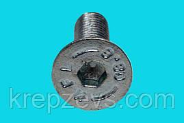 Гвинт М10 ГОСТ 17475-80 оцинкований