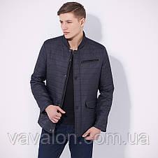 Классическая демисезонная куртка, фото 3