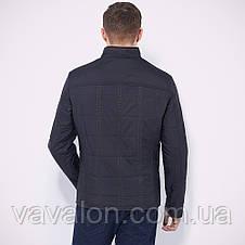 Демисезонная укороченная куртка, фото 2
