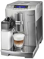 Автоматическая кофемашина Delonghi PrimaDonna S De Luxe ECAM 28.465 M