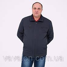 Куртка демисезонная Vavalon KD-174B navy