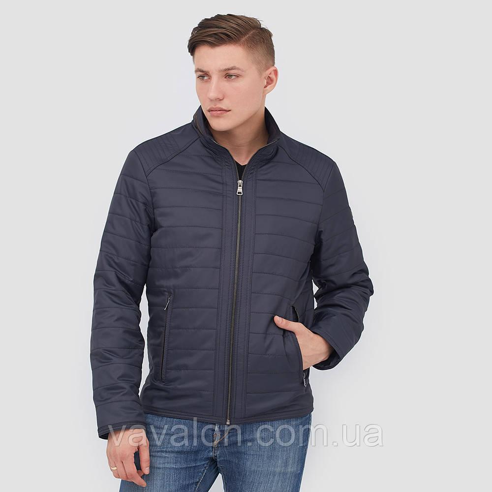 Куртка демисезонная KD-180 navy