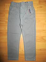 Котоновые брюки на мальчиков Grace  98 рр.