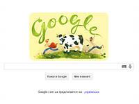 Google вшанував пам'ять Всеволода Нестайка