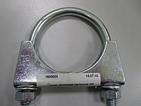 Хомут крепления глушителя BENPART d70mm