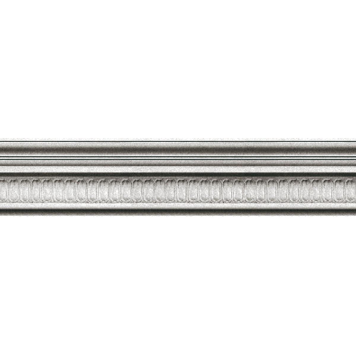 Карниз з гіпсу, гіпсовий карниз к-30 һ165х125 мм.