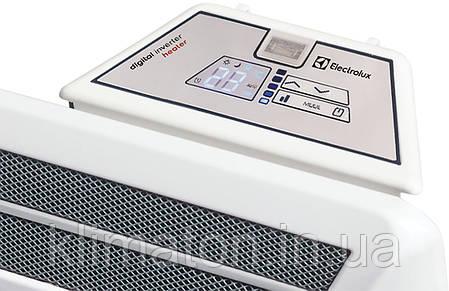 Обігрівач Electrolux ECH / AGI-1500, фото 2